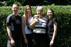 Bianchi og familie - 71 dage