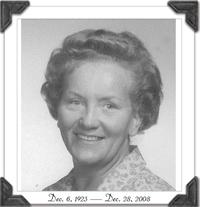 Dorothy Goodale