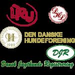 DRU DDH DHL DJR logo